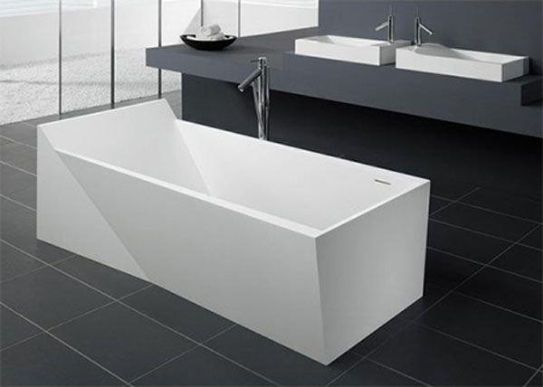 Стильная ванная комната от Duscholux