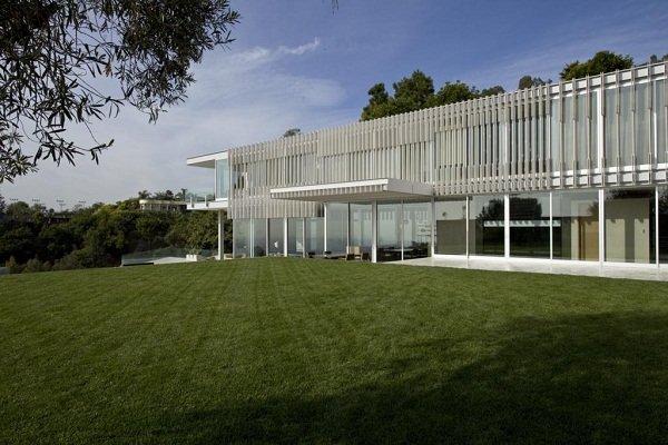 Резиденция в Западном Голливуде