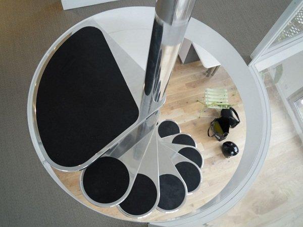Модернизация дуплекса на Монмартре