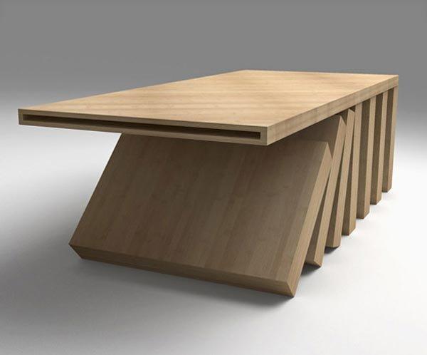 Стол-домино от SIDD
