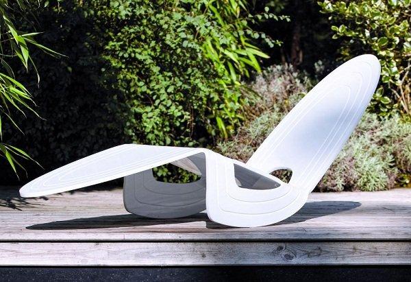 Коллекция стульев от Aïtali