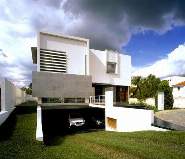 Семейный дом в Гвадалахаре
