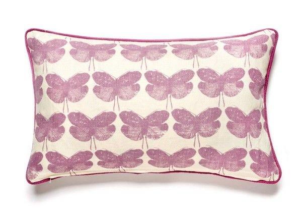 Красивые подушки на тему природы