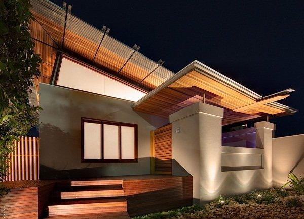 Дом в Сиднее от CplusC
