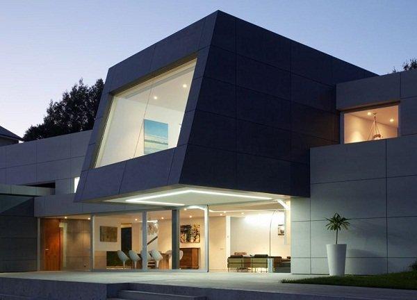 Дом в Испании от A-Cero