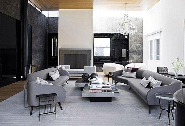 Квартира на Манхэттене