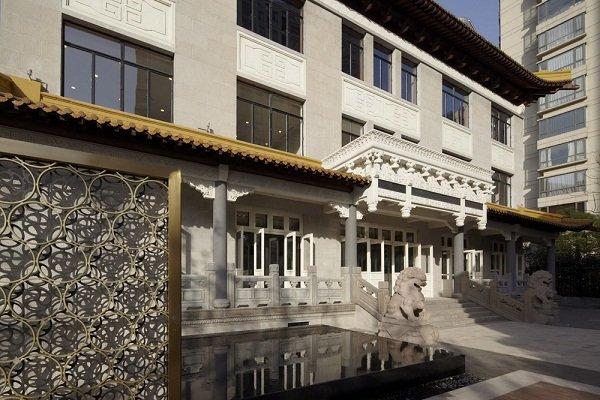 Дом мечты в Шанхае