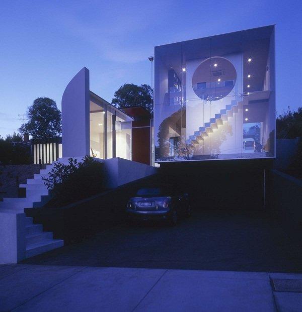 Дом в Мельбурне