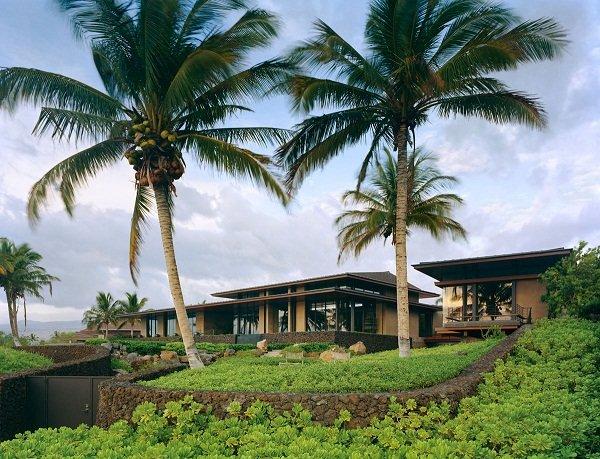 Дом на Гавайях
