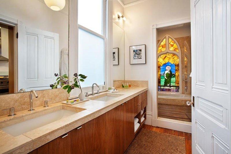 Квартира в Сан-Франциско