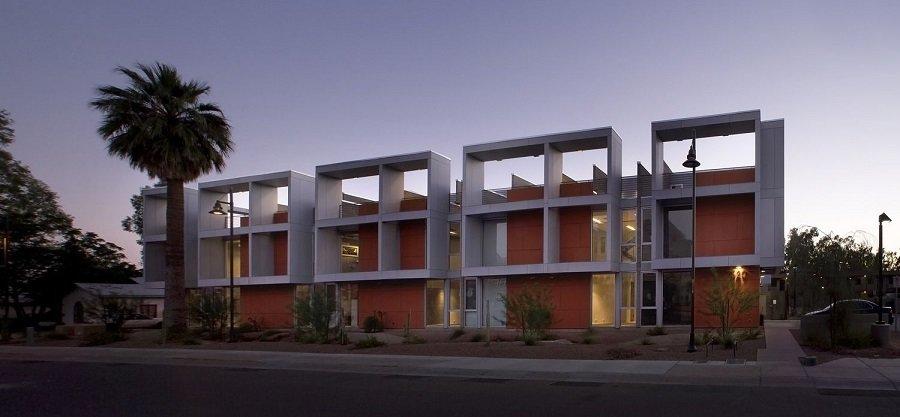 Жилой комплекс в Аризоне