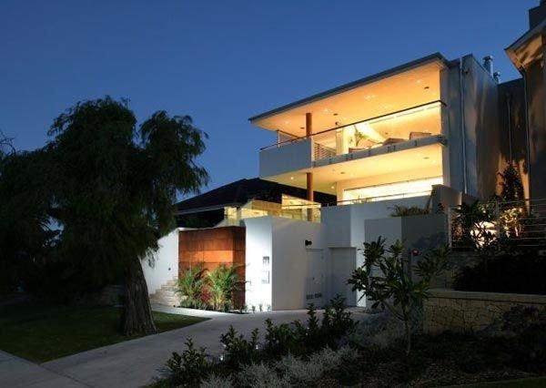 Дом в Австралии от Пауля Бернхэма