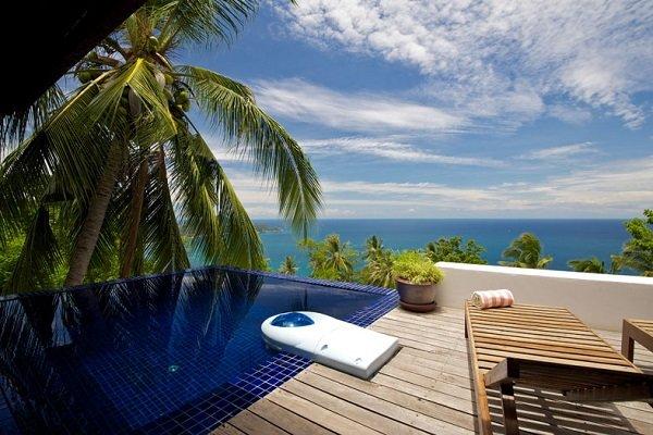 Курорт Касас-дель-Соль в Таиланде