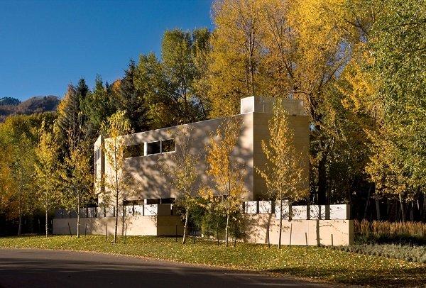 Дом в Аспене