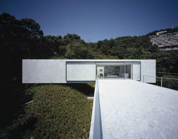 Дом в Сидзуоке