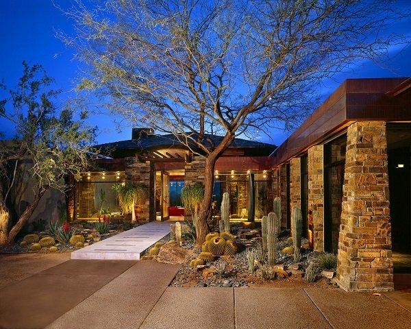 Резиденция в Аризоне