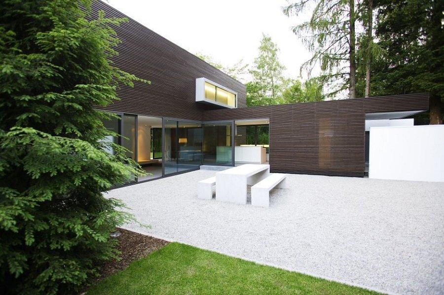 Дом в Мюнхене