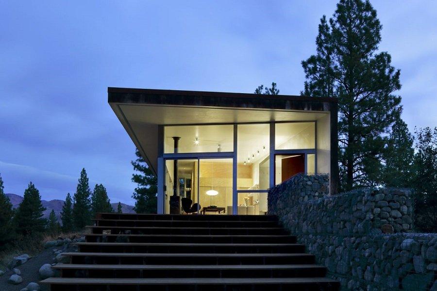 Дом в штате Вашингтон