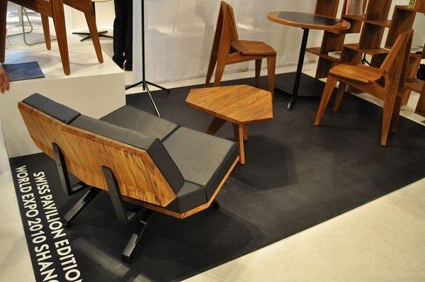 Швейцарская мебель