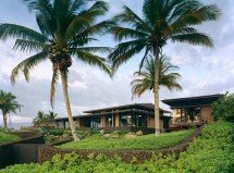 Дом на Гавайях от Olson Kundig Architects