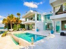 Роскошная резиденция в Майами-Бич